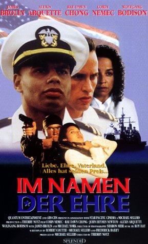 Im Namen der Ehre [VHS]