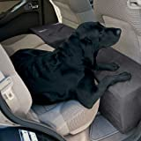 Orvis Solid Foam Microfiber Backseat Extender, Charcoal