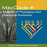img - for Macclade 4: Analysis of Phylogeny and Character Evolution book / textbook / text book