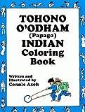Tohono O'Odham Coloring Book