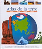 echange, troc Jean-Pierre Verdet, Daniel Moignot - Atlas de la Terre