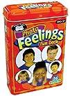 Photo Feelings Fun Deck Cards  Super Duper Educational Learning