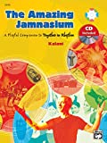 The Amazing Jamnasium: A Playful Companion to Together in Rhythm (Book & Enhanced Cd)