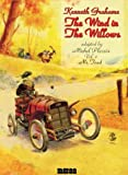 Mr. Toad (Wind in the Willows)