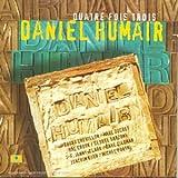 echange, troc Daniel Humair - Quatre Fois Trois