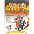 Carry On Up The Khyber [DVD]