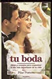 img - for Tu boda book / textbook / text book