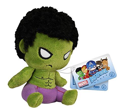 Funko Mopeez: Marvel - Hulk Action Figure - 1