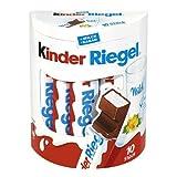 """Kinder Riegel , 4er Pack (4 x 210 g Packung)von """"Kinder"""""""