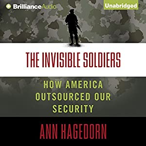 The Invisible Soldiers Audiobook