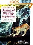 Painting the Drama of Wildlife Step b...