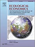 img - for The eco-efficiency of tourism [An article from: Ecological Economics] book / textbook / text book
