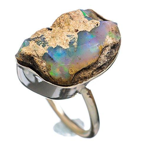 ethiopian-opal-opale-ethiopienne-argent-sterling-925-bague-925