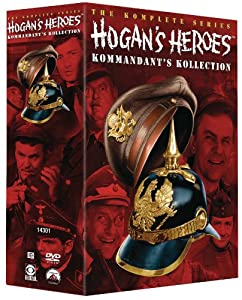 Hogan's Heroes: The Komplete Series, Kommandant's Kollection by Paramount