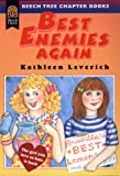 Best Enemies Again (0688161979) by Kathleen Leverich