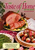 Taste of Home Recipe Book (0898212138) by Reiman Publications