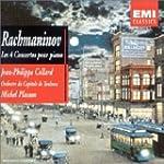 Rachmaninov : les quatre Concertos po...