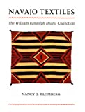 img - for Navajo Textiles: The William Randolph Hearst Collection book / textbook / text book