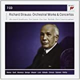 Orchestral Works and Concertos