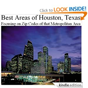 Best Areas of Houston Metropolitan Area Daniel Newton
