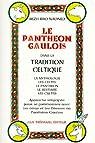 Panth�on gaulois dans la tradition celtique par Arzh Bro Naoned