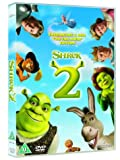 Shrek 2: Enchanting Far Far Away Edition [DVD] [2004]
