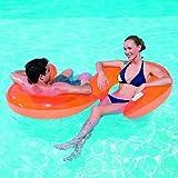 Bestway - Asiento de piscina (43094)