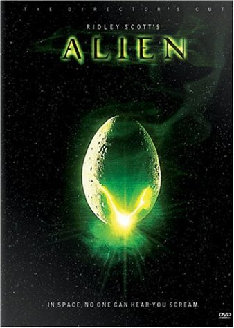 Cover of &quot;Alien (The Director's Cut)&quot;