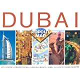 Dubai PopOut Map (Popout Maps)by Compass Maps