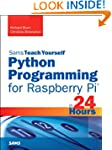 Python Programming for Raspberry Pi -...