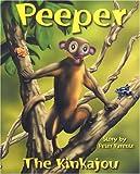 Peeper the Kinkajou