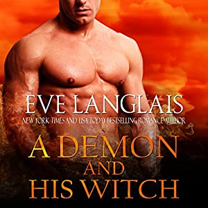 A Demon and His Witch Audiobook