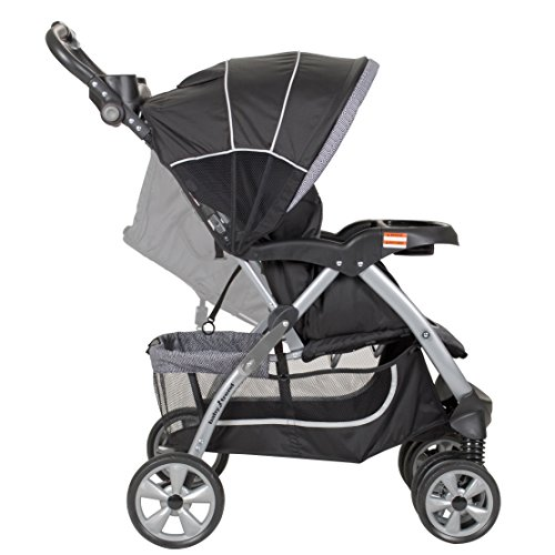 Baby Trend Encore Lite Travel System Archway Toddler