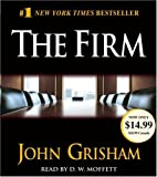 CD: the Firm (AB) (John Grisham) John Grisham