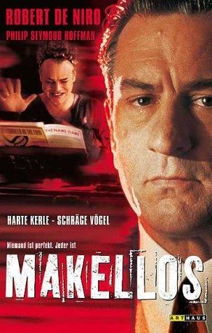Makellos [VHS]