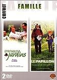 echange, troc Coffret Famille 2 DVD : Effroyables jardins / Le Papillon