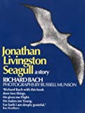 Image of Jonathan Livingston Seagull: A Story
