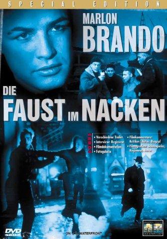 Die Faust im Nacken [Special Edition]