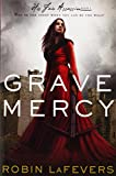 img - for Grave Mercy: His Fair Assassin, Book I (His Fair Assassin Trilogy) book / textbook / text book