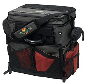Flambeau Outdoors 5005ST Tackle Station Soft Side Bag by Flambeau Tackle