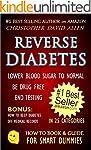 REVERSE DIABETES - LOWER BLOOD SUGAR...