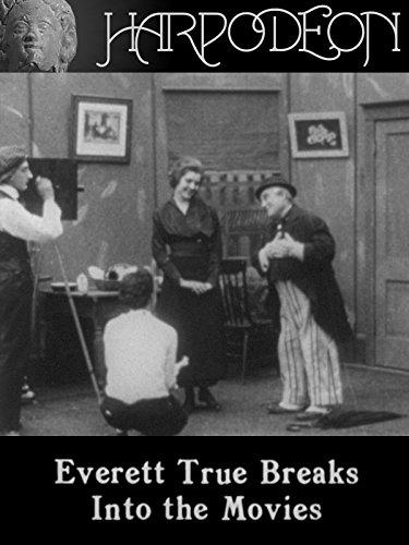 Everett True Breaks Into the Movies