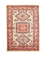 Navaei & Co. Alfombra Kazak Super Rojo/Multicolor 122 x 81 cm
