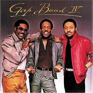 The Gap Band - The Gap Band Iv - Zortam Music