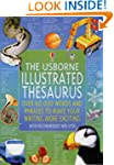 The Usborne Illustrated Thesaurus (Us...
