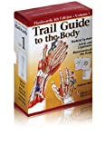 Andrew Biel Trail Guide to the Body Flashcards 4th Edition Volume 1