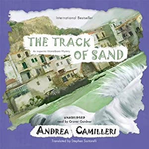 The Track of Sand Audiobook