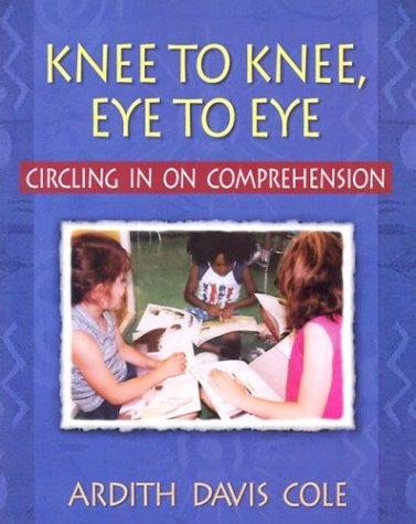 Knee to Knee, Eye to Eye: Circling in on Comprehension