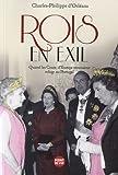 echange, troc Charles Philippe d'Orléans - Rois en exil