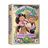 Cabbage Patch Kids: Where's My Pony?